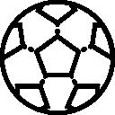 Fussball Icon - Raiffeisen Sportpark