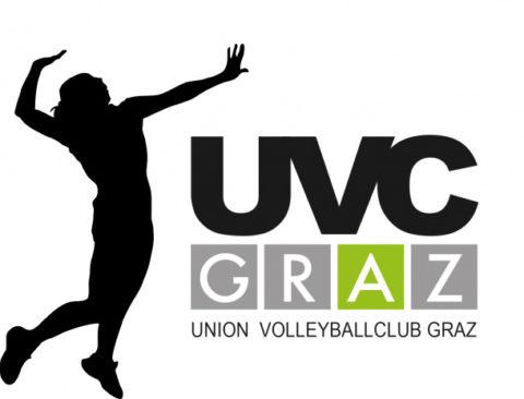 UVC Graz Logo